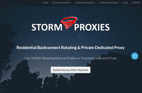 StormProxies Review With Discount Coupon 2019: Proxies @$1.74 Hurry