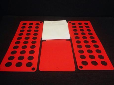 Step 5 - Clothes folder