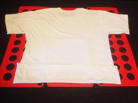 Step 3 - Clothes folder