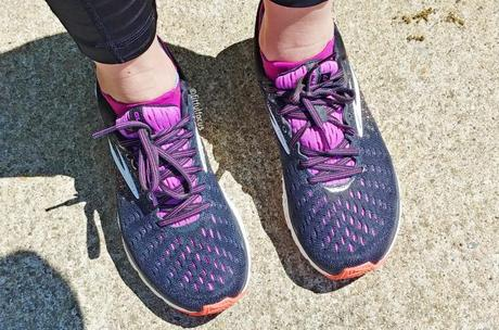 Brooks Glycerin 17s Review