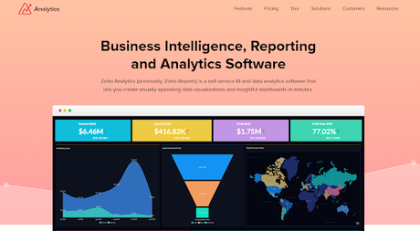 5 Most Useful Business Intelligence Tools