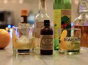 Cocktail Recipe Oaxacan Fashioned