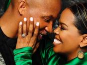 Malinda Williams Engaged!