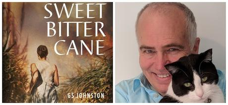 GREG JOHNSTON, SWEET BITTER CANE - THE UNCERTAINTY OF MIGRANTS