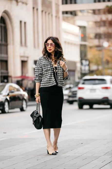 Three Reasons Why Everyone Needs a Tweed Jacket