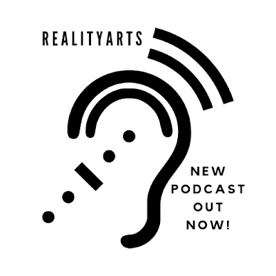 Realityarts Podcast - Episode 67 - Family OUT NOW!