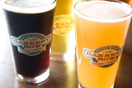 Monterey County Emerges As A Top Destination For Locally Inspired Craft Brews