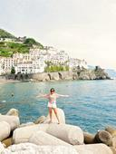 Where to Stay in Amalfi Coast: How to Find the Best Towns!