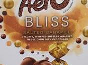 Nestle Aero Bliss Salted Caramel