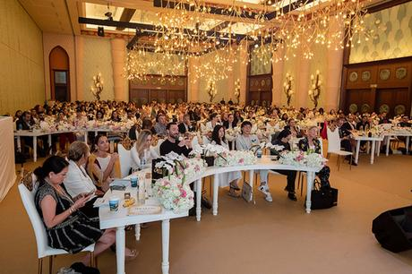 Dubai Welcomes the Best of the Destination Wedding Industry From 70 Countries │dwp Congress