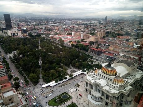 A Guide to Travel in Mexico City – What to See, Do, Eat
