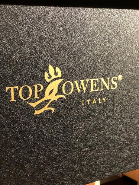 An Eye For The Craft And The Sole Of A Craftsman:  The Top Owens U.S. Launch