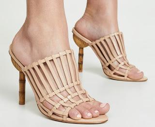 Shoe of the Day | Cult Gaia Ark Heel Slide Sandals