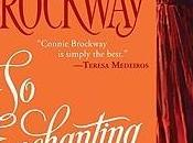 FLASHBACK FRIDAY: Enchanting Connie Brockway- Feature Review