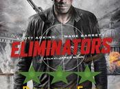 Film Challenge Action Eliminators (2016)