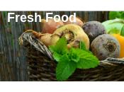Vegan Supermarket