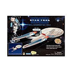 Image: Star Trek First Contact USS Enterprise NCC-1701-E Electronic Starship