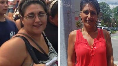 How Deborah turned her hip surgery into a lifestyle change