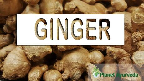 Impressive Health Benefits and Uses Of Ginger
