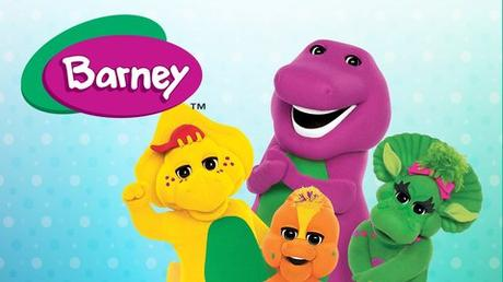 Image: Barney and Friends TV Shows