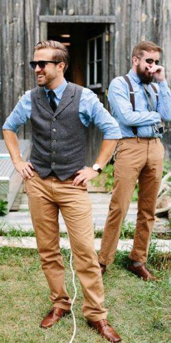 wedding dress code for country vest blue shirt dan stewart photography