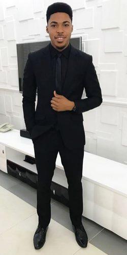 wedding dress code black tie jacket dappergues
