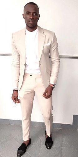 wedding dress code for casual beige jacket dapperguest