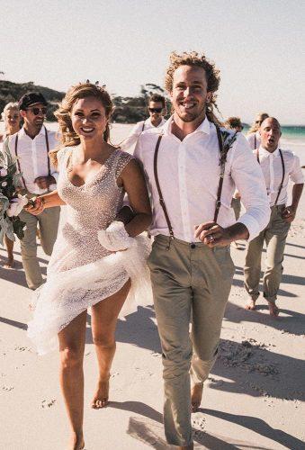 real wedding the woods of jervis bay wedding walk natha lapham