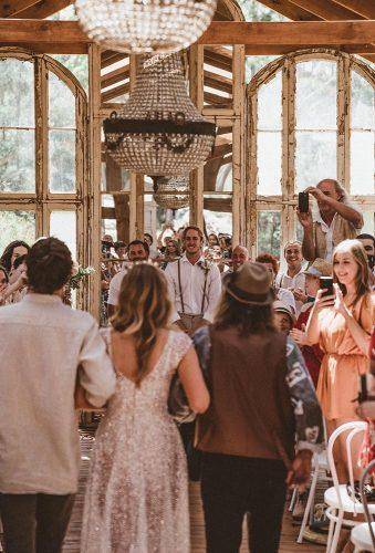 real wedding the woods of jervis bay bride and fathers nathan lapham
