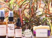 Support Local: Katha Aromatics