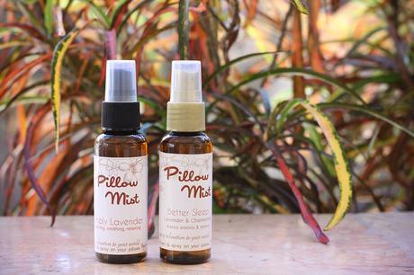 Support Local: Katha Aromatics