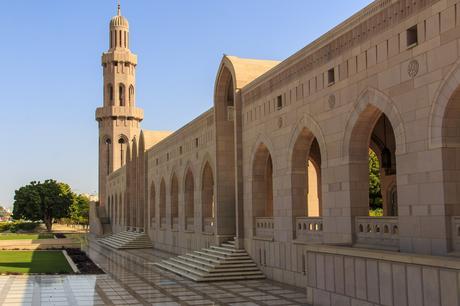 Oman should definitely be your next destination !