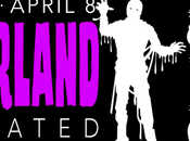 Monsterland Reanimated Michael Okon