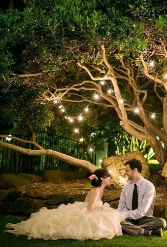 wedding splurges lighting wedding caryncanatella