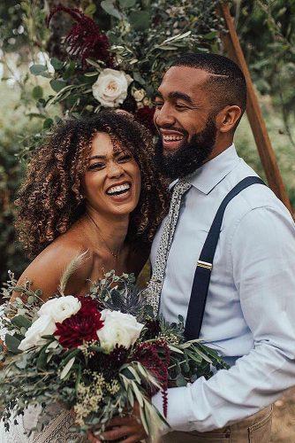 wedding splurges newlyweds reception