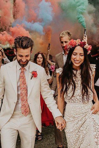 wedding splurges bride and groom planning
