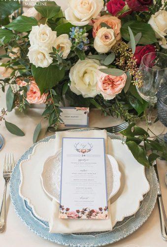 wedding splurges perfect wedding plate rachelaclingen