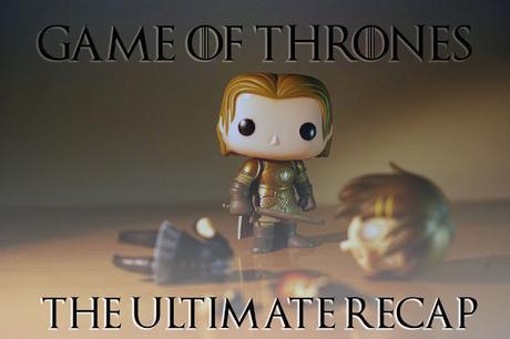 Game of Thrones - Season 1 to 7 (Ultimate Recap)