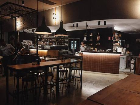 Tavolo – A slice of Italy