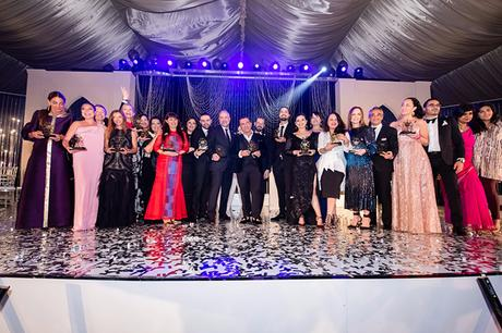 Love4Weddings Wins Best Wedding Blog Awards