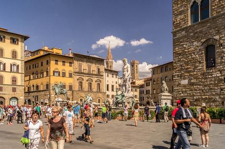 How to Spend 2 Days in Florence, Italy