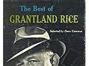"""Money,"" Grantland Rice"