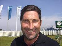 Jose Maria Olazabal