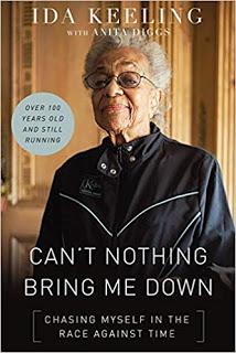Can't Nothing Bring Me Down: Book Review