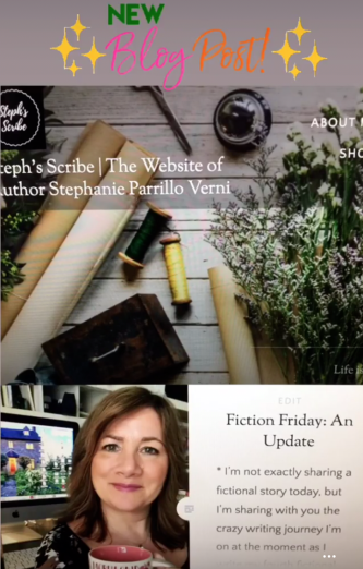 7 Takeaways from Blogging on the 8th Anniversary of Steph's Scribe