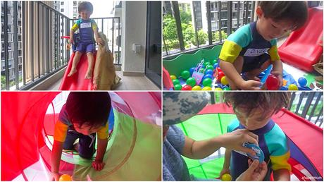 The magic of imaginary play