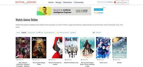 Kissanime : 10 Best Alternatives & Similar Sites To Kiss Anime