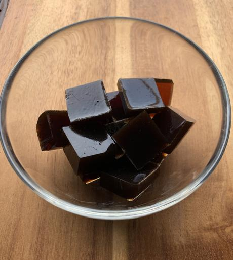 Make This: Coffee Jelly