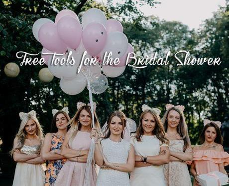 wedding freebies freebies for the bridal shower