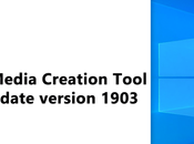 Download Windows 2019 Update Image Using Media Creation Tool (Right Now)